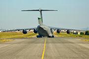 88200 - USA - Air Force Boeing C-17A Globemaster III aircraft