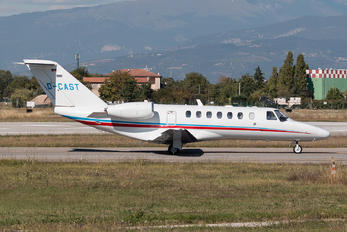 D-CAST - Air Hamburg Cessna 525B Citation CJ3