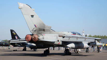 ZA405 - Royal Air Force Panavia Tornado GR.4 / 4A