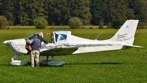 I-9824 - Private Tecnam P2002 aircraft