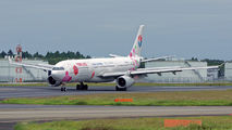 B-6129 - China Eastern Airlines Airbus A330-300 aircraft
