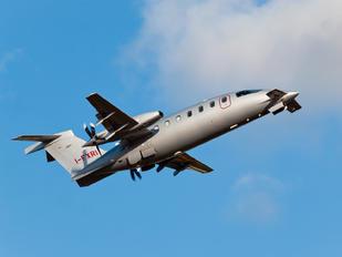 I-FXRI - Foxair Piaggio P.180 Avanti I & II