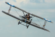 OK-NUP01 - Private Sopwith 1½ Strutter aircraft