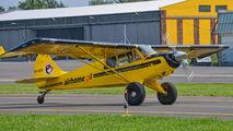 SP-AIR - Private Christen A-1 Husky aircraft