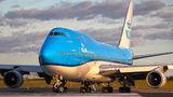 PH-BFV my all-time favourite 747