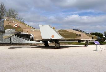 CR.12-42 - Spain - Air Force McDonnell Douglas RF-4C Phantom II