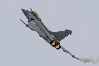 C 142 - France - Air Force Dassault Rafale C