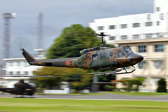 41917 - Japan - Ground Self Defense Force Fuji UH-1J