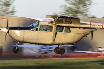 LV-IGP - Private Cessna 337 Skymaster