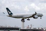 Cathay Pacific B-LRA image
