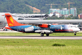 9M-FYG - Firefly ATR 72 (all models)