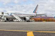 F-RADA - France - Air Force Airbus A310 aircraft