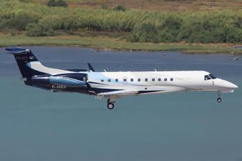 D-AHOI - Private Embraer EMB-650 Legacy 650