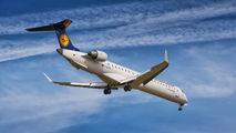 D-ACKG - Lufthansa Regional - CityLine Canadair CL-600 CRJ-900 aircraft