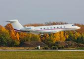 M-INSK - Private Gulfstream Aerospace G650, G650ER aircraft