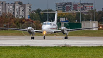LN-MIX - Airwing Beechcraft 200 King Air aircraft