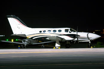 SP-FNV - Private Cessna 421 Golden Eagle