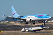 G-TAWL - Thomson/Thomsonfly Boeing 737-800 aircraft