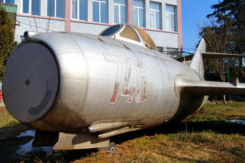 746 - Romania - Air Force Mikoyan-Gurevich MiG-15bis