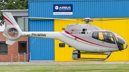 PH-WRW - Heli Holland Eurocopter EC120B Colibri