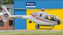 PH-WRW - Heli Holland Eurocopter EC120B Colibri aircraft