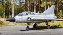 DK-270 - Finland - Air Force SAAB SK 35CS Draken aircraft