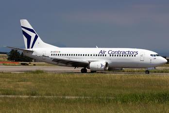 EI-STA - Air Contractors Boeing 737-300