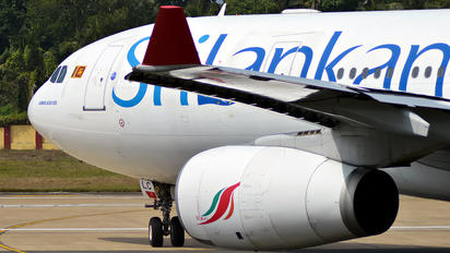 4R-ALC - SriLankan Airlines Airbus A330-200
