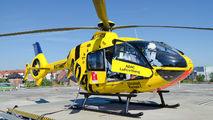 D-HHTS - ADAC Luftrettung Eurocopter EC135 (all models) aircraft