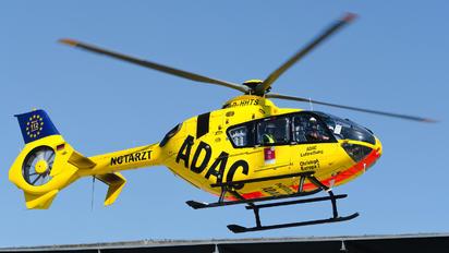 D-HHTS - ADAC Luftrettung Eurocopter EC135 (all models)