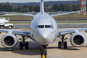N832NN - American Airlines Boeing 737-800 aircraft