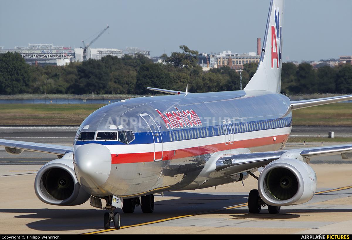 American Airlines N940AN aircraft at Washington - Ronald Reagan National