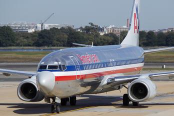 N940AN - American Airlines Boeing 737-800