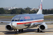 N940AN - American Airlines Boeing 737-800 aircraft