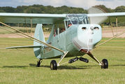 G-MRED - Private Christavia Mk1 aircraft