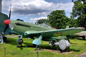 23 - Poland - Air Force Yakovlev Yak-9P