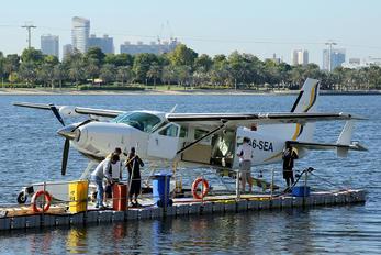 A6-SEA - Seawings Cessna 208 Caravan