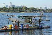 A6-SEA - Seawings Cessna 208 Caravan aircraft