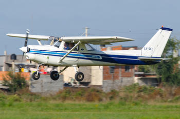 LV-OEE - Private Cessna 152