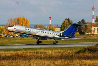 RA-65083 - Turuhan Avia Tupolev Tu-134