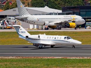 D-INOB - Atlas Air Serice Cessna 525A Citation CJ2