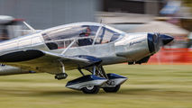 LV-X523 - Private Homebuilt Unknown aircraft