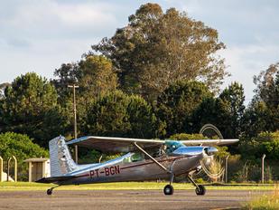 PT-BGN - Private Cessna 180 Skywagon (all models)