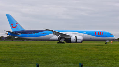 G-TUIJ - TUI Airways Boeing 787-9 Dreamliner