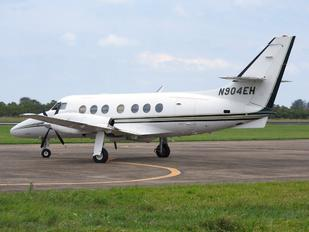N904EH - Private British Aerospace Jetstream (all models)