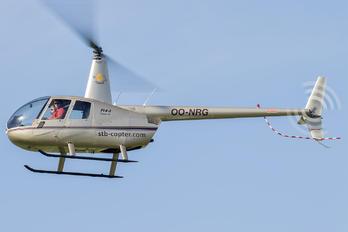 OO-NRG - Private Robinson R44 Astro / Raven