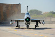02-821 - Pakistan - Air Force Chengdu F-7PG aircraft