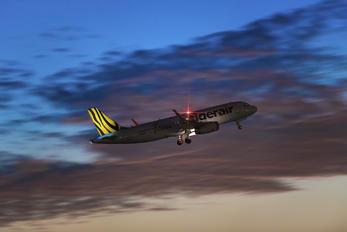 B-50006 - Tiger Airways Airbus A320