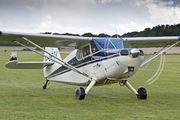 G-BPTA - Private Stinson 108 Voyager aircraft