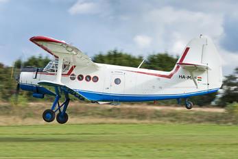 HA-MKF - Private Antonov An-2